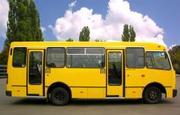 Продам городской автобус Богдан А-092