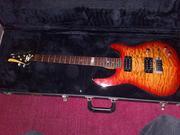 Продається гітара Brian Moore Custom Guitar C-55P(з п