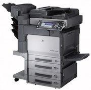 Лазерний принтер! Konica Minolta Bizhub C350