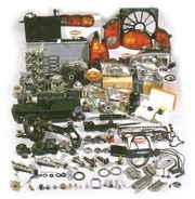 Автозапчасти хорошего качества на Audi,  VW,  Opel,  Ford,  Mercedes