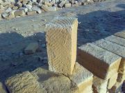 Строительный камень из Крыма