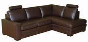 Купить  Кожаные диваны уже очень долгое время неизменно являются призн