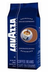Продам кофе Lavazza Grand Espresso (1кг) в зернах Италия дешево опт