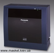 IP АТС Panasonic,  IP-АТС,  АТС