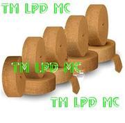 Производитель и дистрибьютор пакля строительная для деревяного дома, па