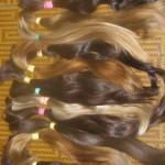 Покупаем натуральные волосы в населения . Очень дорого!!!