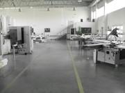 промышленные полы