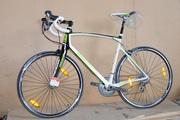 Продам шоссейный велосипед Merida Ride93
