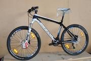 Продам горный велосипед Merida O.NINE XT