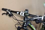 Продам горный велосипед Merida BIG.NINE Green