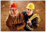 Заказы на ремонтно-отделочные работы