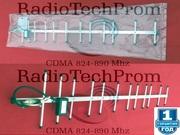 Антенны CDMA от производителя RadioTechProm