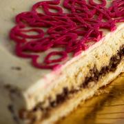 Арабеска / Торт на замовлення в Івано-Франківську