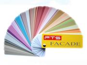 Фасадная акриловая краска FTS  facade luxe