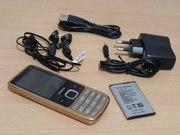 Мобильный телефон  Nokia 6700   с 2-мя сим-картами