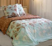 Пошив постельного белья,  Комплект Семейный Айс Крим