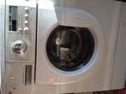 Продам малогабаритну пральну машину LG WD 10200 ND у відмінному стані