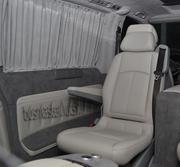 Штори автомобільні Mercedes Viano