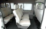 Шторы автомобильные Ford Transit Т-16