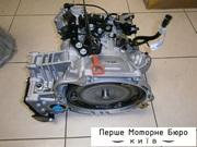 АКПП A4AF3  (коробка автомат Hyundai Getz)