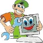 Ремонт ноутбуків,  комп'ютерів у Івано-Франківську,  установка Віндовс