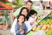 Здорове харчування дитини і всієї родини