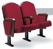 Кресла для дворца культуры. Цена от 543 грн,