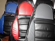 Чехлы на сидения автомобиля серии ПИЛОТ