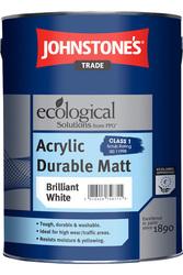 Акриловые краски для интерьера Johnstones