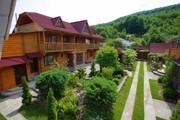 Продам элитный гостиничный комплекс в сказочном месте Карпат