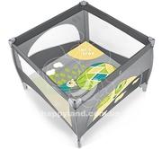 Детский манеж Baby Design Play-07 2014