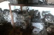 Двигатели и агрегаты на Kia Hyundai,  А так же новые запчасти.