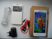 Смартфон Samsung S 5 White (экран 4, 5