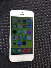 Продам IPhone 5S Gold 16гб