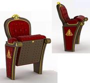 Театральні крісла. Ціна від 530 грн/шт.
