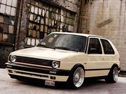 Продам запчасти от Golf 2 двигатель мотор двери Разборка шрот