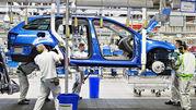Разнорабочий на автомобильный завод в Чехию. Работа за границей.