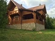 Продается дом (деревянный сруб) 152м2
