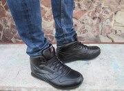 Увага! Зимові кросівки Reebok,  натуральна шкіра,  хутро! Висока якість!