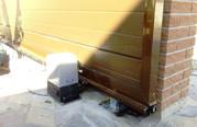 Автоматика для откатных ворот AN-Motors,  Comunello,  Marantec