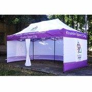 раздвижные шатры,  торговые палатки