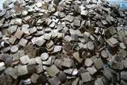 Скупка лома серебра и сплавов дорого