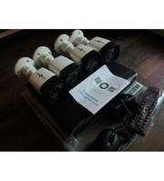 Комплект Видеонаблюдения HD GreenVision
