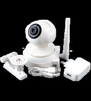 1.3 Мп WiFi IP Камера Роботизированная