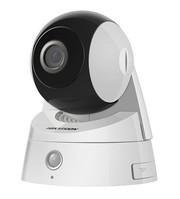 Поворотная ІР WI FI Камера 1 Мп Hikvision DS-2CD2Q10FD-IW