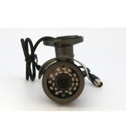 1 Мп AHD Камера Green Vision GV-023-AHD-E-COA10-20 Gray