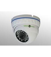 2.1 Mp Гібридна Антивандальна Камера GV-026-GHD-E-DOO21-20 1080p