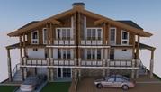 Чудовий участок для будівництва житла чи готелю