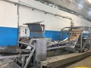 Линия для производства бумажных мешков