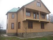 Блок хаус сосна для наружных работ в Ивано-Франковску